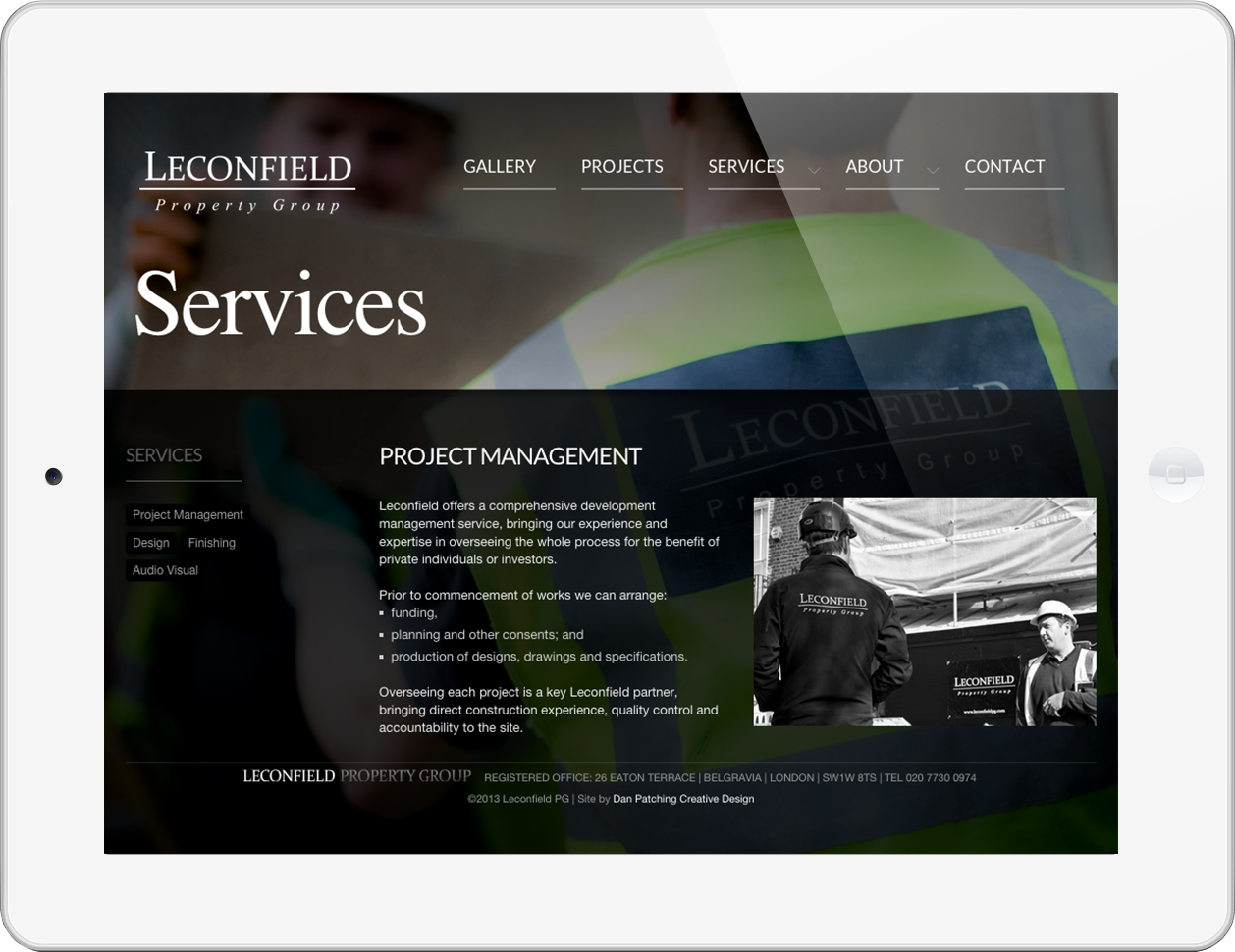 Leconfield Property Group