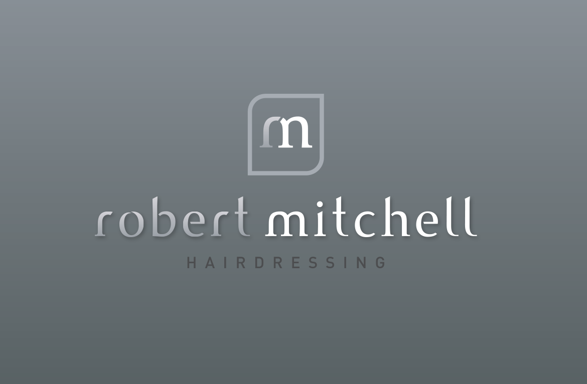 Robert Mitchell Hairdressing