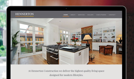 Hennerton Construction