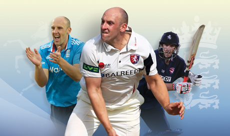 James Tredwell Testimonial 2017
