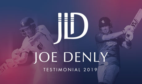 Joe Denly Testimonial 2019